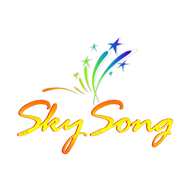 Skysong Fireworks